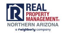 Real Property Management Northern Arizona Logo