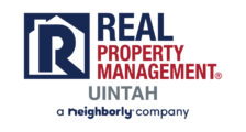 Real Property Management Uintah Logo