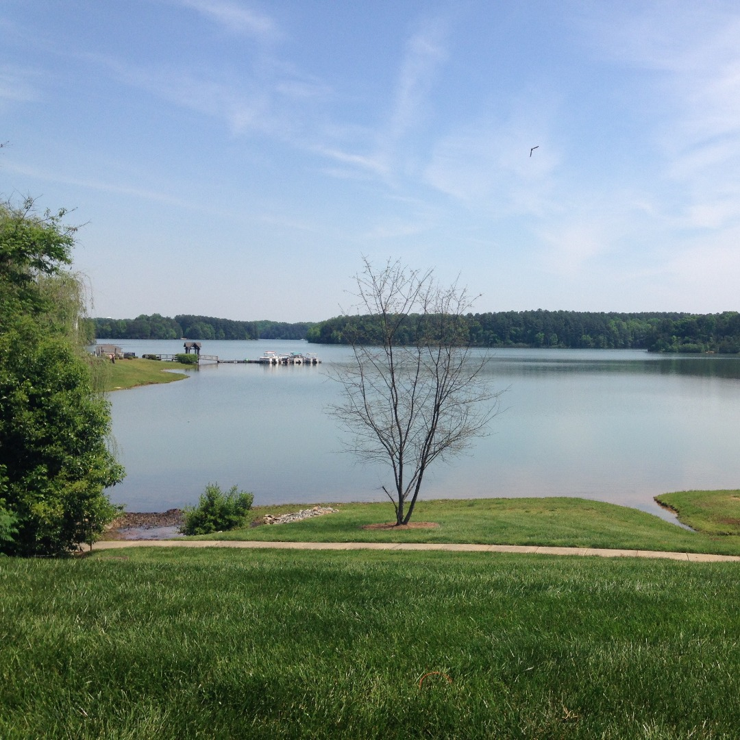 Lakeside View in Davidson NC
