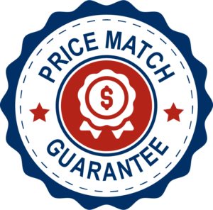 Price Match Guarantee 300x296