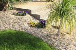 Elkhorn Rental Property with a Xeriscaped Yard