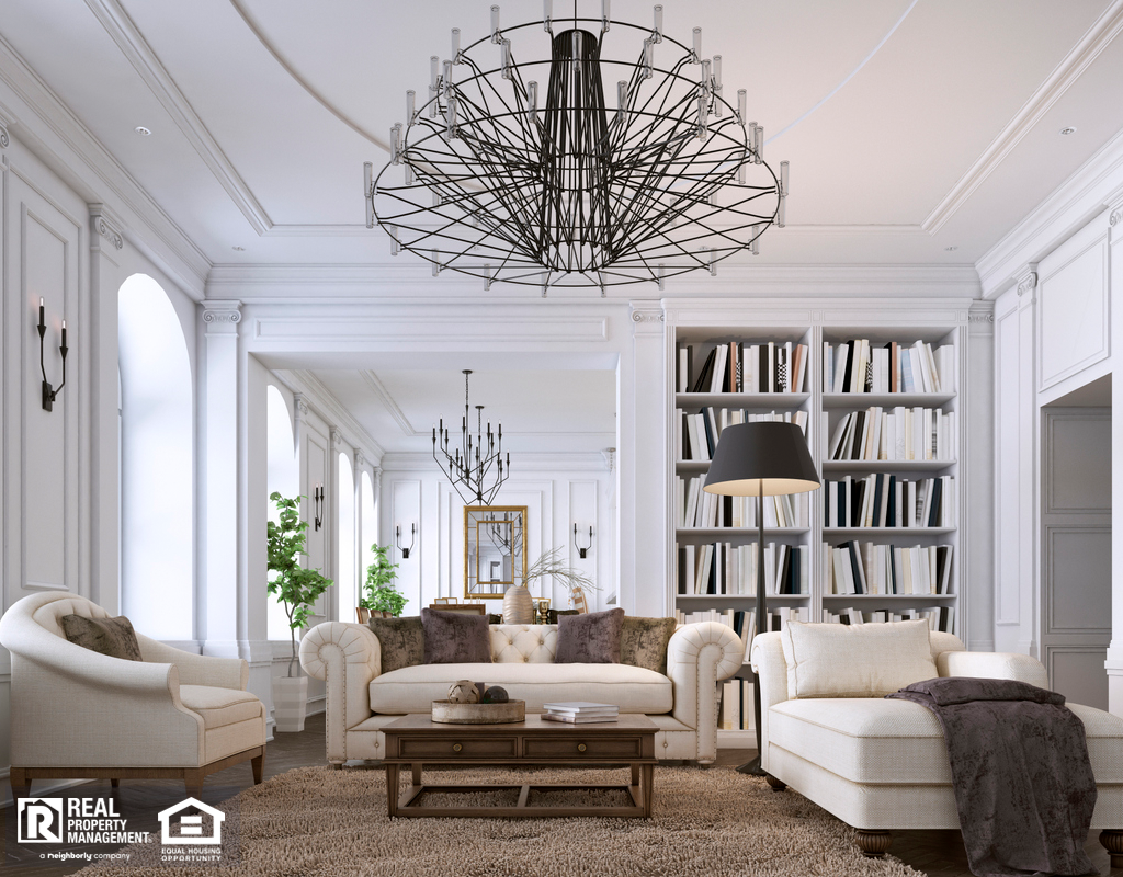 Overdone Luxury Apartment Rental in Warrick