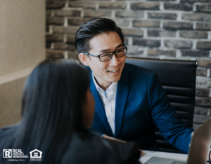 Vanderburgh Property Manager Meeting with Investor