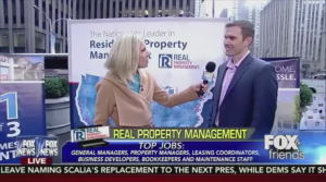 3 Reasons the #1 Property Management Franchise on Fox News