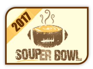 "The Real Property Management ""Souper Bowl"""