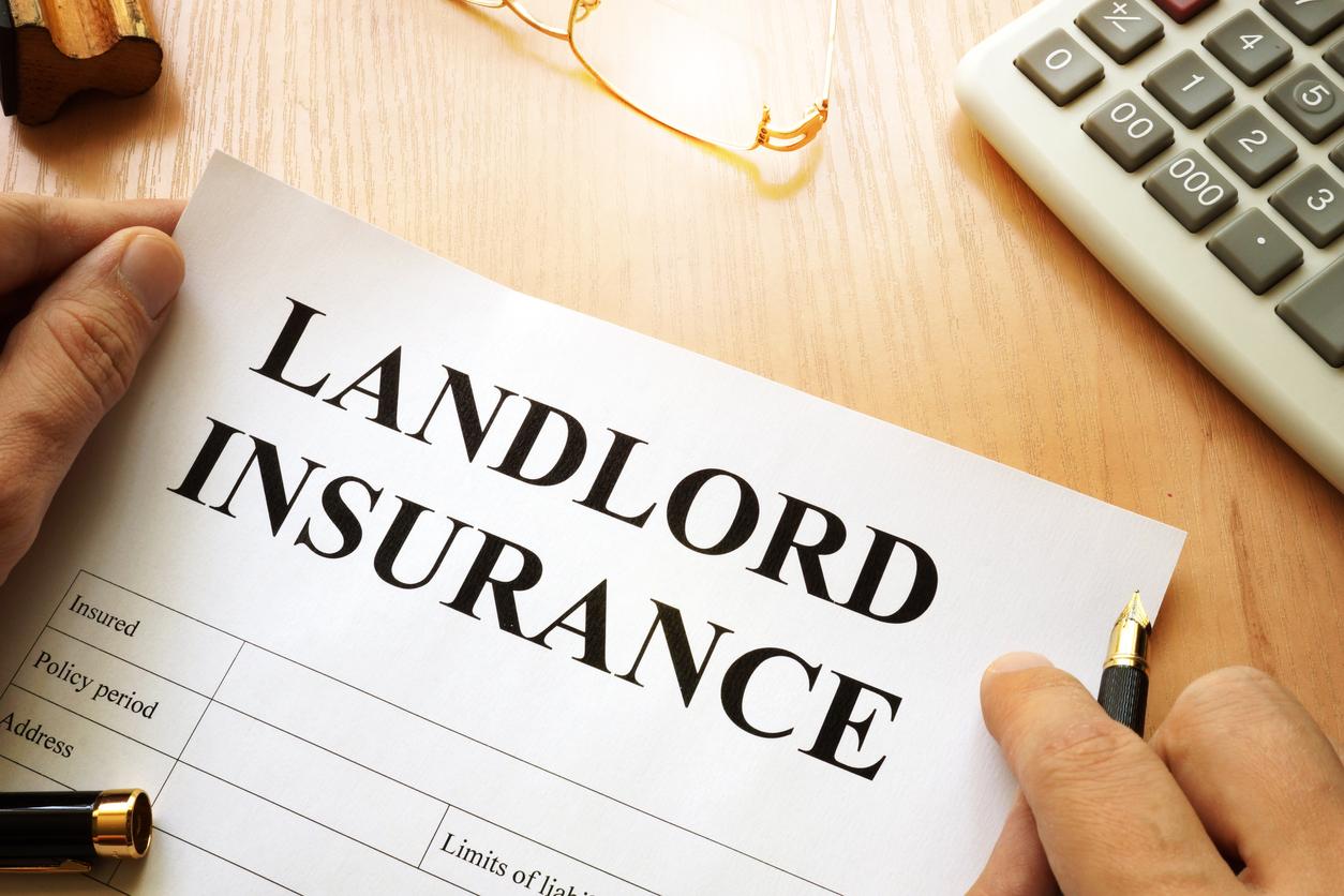 Lehigh Acres Landlord Insurance Paperwork