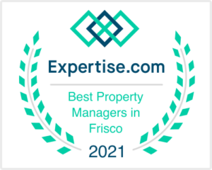 Expertise.com Best Property Managers in Frisco