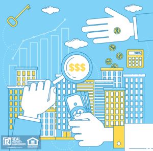 Choosing the Real Estate Investment with Highest ROI
