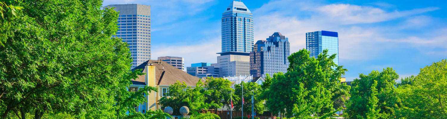 Indianapolis Location Page Banner