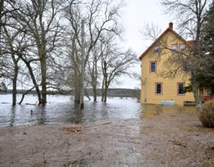 Radford Rental Property Damaged by a Major Flood
