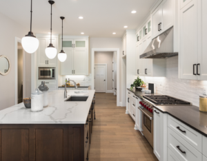 Alexandria Rental Property with a Beautiful Kitchen
