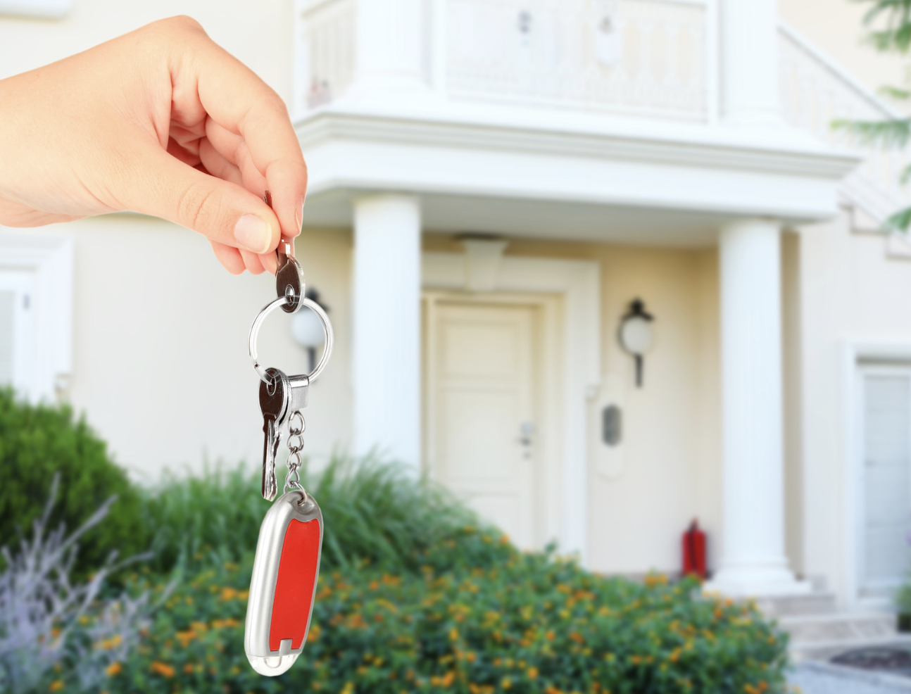 Handing over the keys to Real Property Management Insight