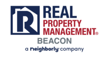 Real Property Management Beacon Logo