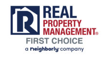 Real Property Management First Choice Logo