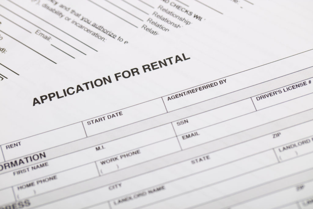 House or Apartment Rental Agreement