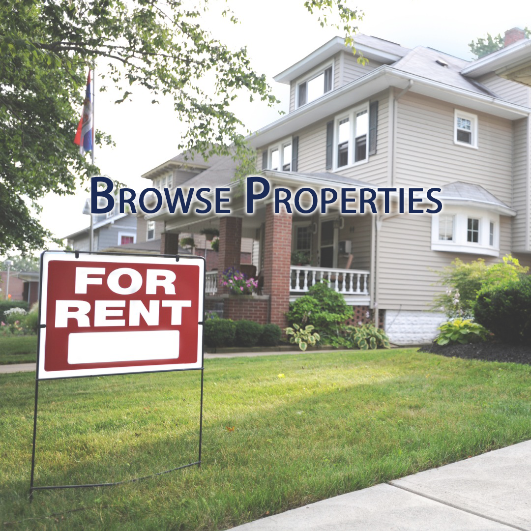 Browse Rental Properties