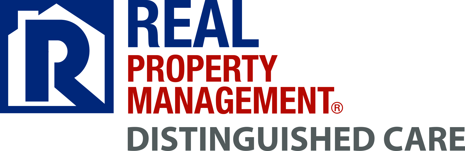 Real Property Management Distinguished Care