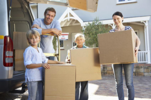 tenant turnover