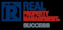 Real Property Management Success Logo