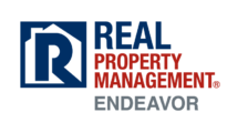 Real Property Management Endeavor Logo