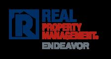 Real Property Management Endeavor Logo
