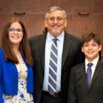 Shuster Family Portrait