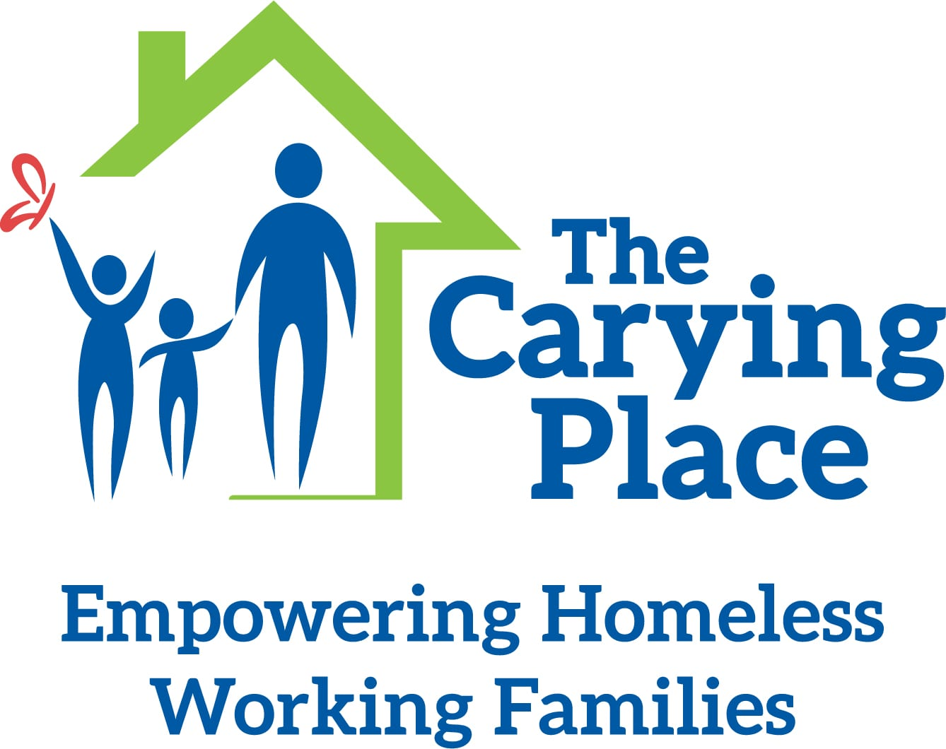 The Carrying Place Logo