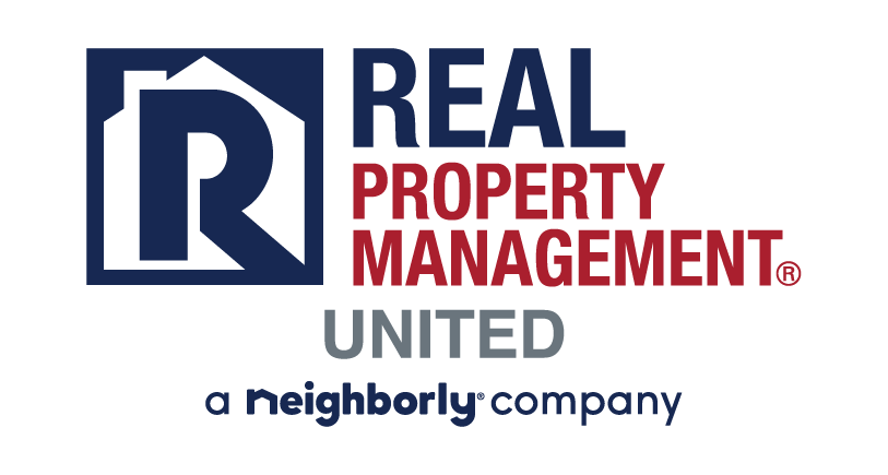 real property management united logo