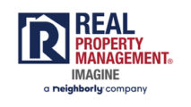 Real Property Management Imagine Logo