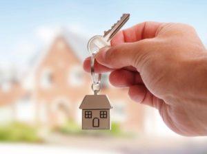 older versus newer homes rentals