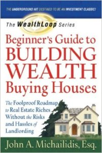 Beginner's Guide to Building Wealth buying Houses
