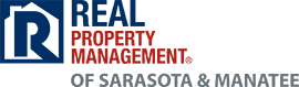 Real Property Management Sarasota Logo