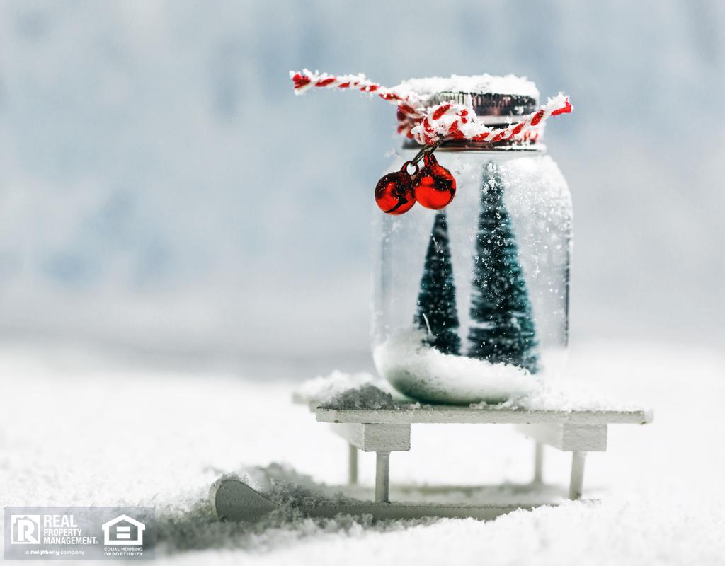 Photograph of a Homemade Christmas Decoration