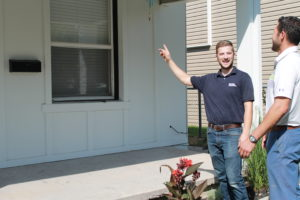 Pointing Out Potential Repairs and Renovations for Your Rental Property