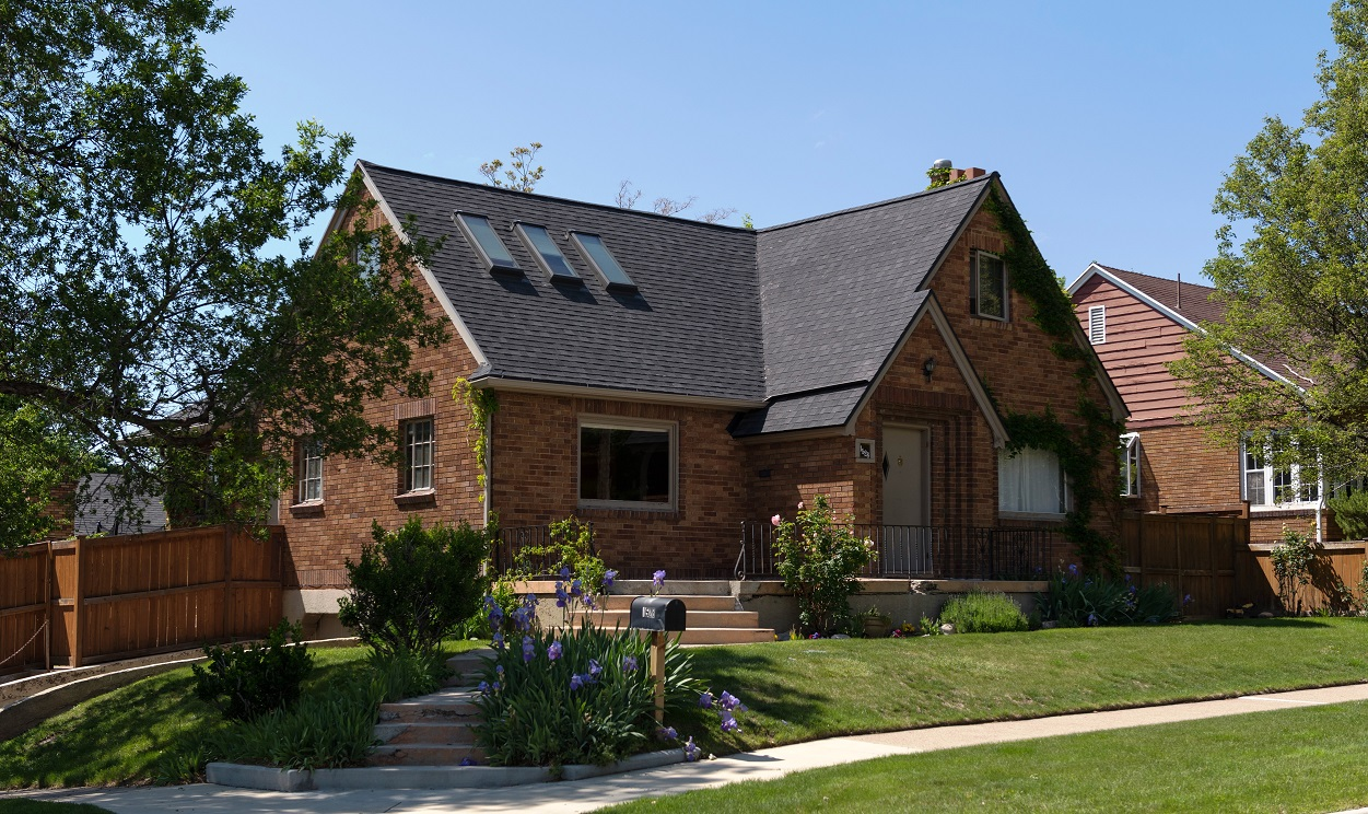 Madison Rental Property with a Beautiful New Roof