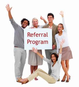 Realtor Referral Program