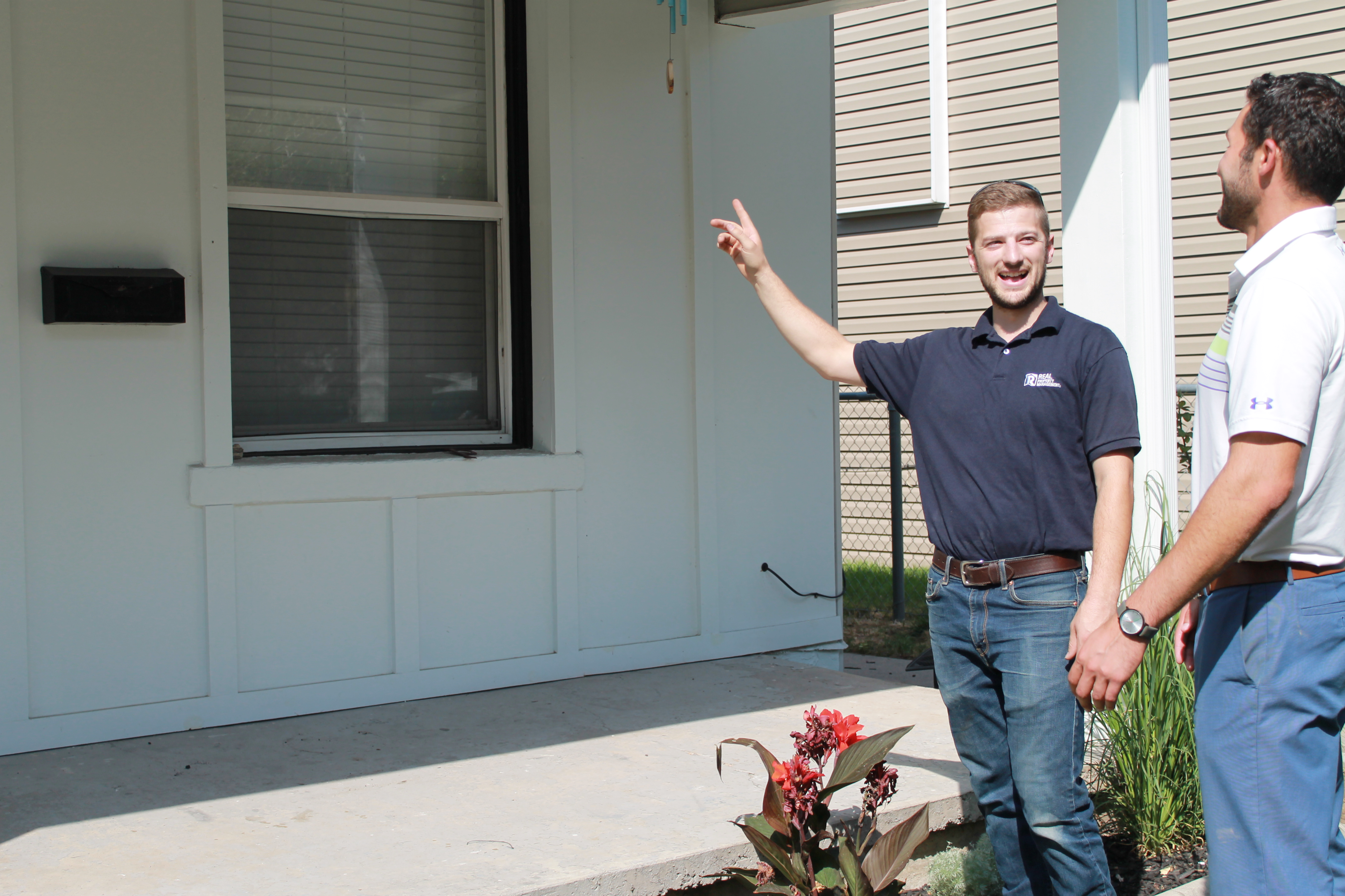 Pointing Out Potential Repairs and Renovations for Your Troy Rental Property