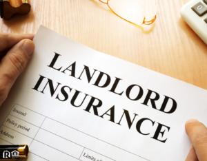 Weston Landlord Insurance Paperwork