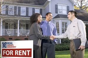 Pasadena Property Management