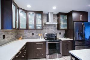 Glendale Rental Property with Beautiful, Newly Upgraded Kitchen Cabinets