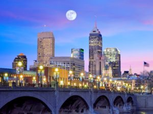 Indianapolis Property Management