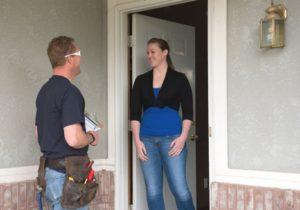 inspect your rental properties