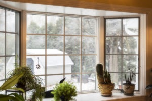 Exeter Rental Property with Beautiful Clean Windows