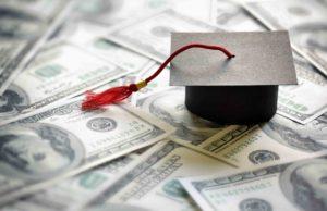 student debt affects housing market