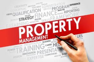 central arkansas property management