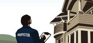 regular property inspections