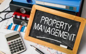 choosing the right property management