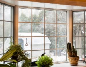 Mill Creek Rental Property with Beautiful Clean Windows