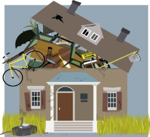 """Are You Renting to A """"Hoarder""""? 5 Strategies to Handle the Issue"""