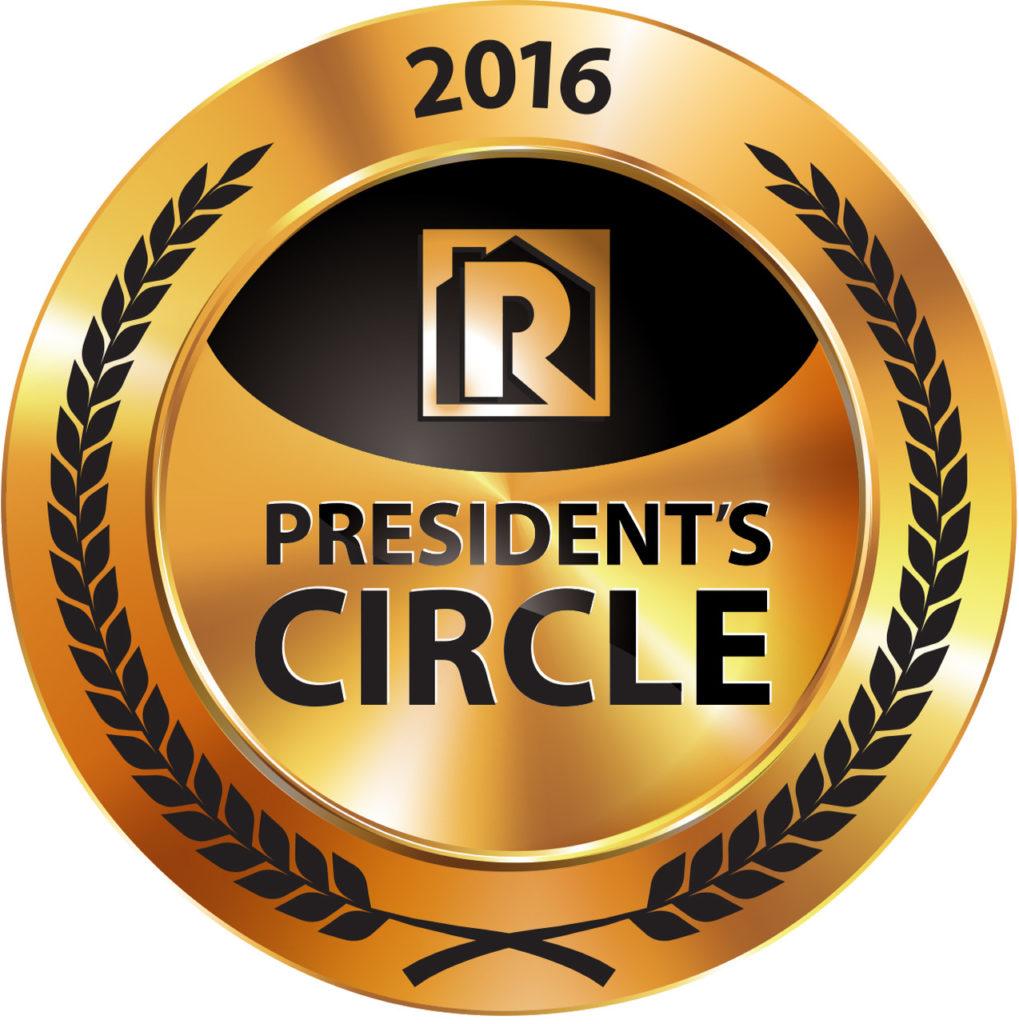 Real Property Management Richmond Metro President's Circle